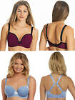 Freya Deco Amore 1891 Underwired Moulded J Hook T Shirt Bra