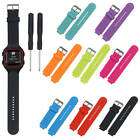 For Garmin Forerunner 25 Watch Wrist Band Strap Sport Silicone Soft Bracelet US image