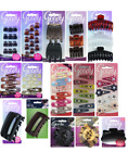 Goody SlideProof & Ouchless Hair Accessory Clips - Choose Your Clip