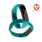 Smart Bracelet Wristband Watch Heart Rate Monitor Pedometer Calorie Counter