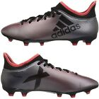 Adidas Mens Athletic Shoes X 173 Firm Ground Soccer Shoes Lace Up Cleats