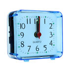 Vintage Retro Old Fashion Quiet Non-ticking Analog Alarm Small alarm clock MP6