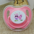 Infant Pacifier Butterfly Round Pacifiers Newborn Child Soother Silicone TOCA