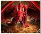 New Arrival! 3d Diamond Painting dragon