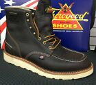 THOROGOOD LEGEND 1957  814-3600 WATERPROOF WORK BOOTS NEW IN BOX 1ST Q AUTHENTIC