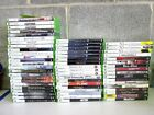 "XBOX 360 ""YOU PICK"" GAME LOT PREOWNED MICROSOFT XBOX 360 GAMES"