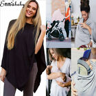 Emmababy Nursing Breastfeeding Cover Scarf Baby Car Seat Canopy Infinity Shawl