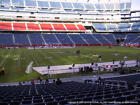 1 New England Patriots Texans Ticket 9/9/18  40 YARD LINE LOWER LEVEL ROW 10 on eBay