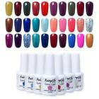 FairyGlo UV LED Gel Nail Polish Soak Off Manicure Nail Art T