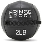 2lb, 4lb, or 6lb Kid's Medicine Ball / Youth Fitness Equipment image