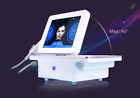 Focused Ultrasound Hifu Slimming Face Lifting Skin Tightening Beauty Machine