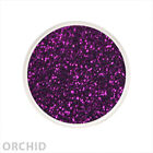 Glitter Glamour Loose Glitter Orchid Shimmer Powder