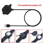 USB Charging Cable For Garmin Forerunner 25 GPS Running Watch S/L Charger USA