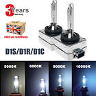 Pair 35w D1s Hid Xenon Bulb  D1r D1c  Car Headlamp Headlight Lamp 5000k-10000k