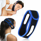 anti snore chin strap nasal strips nostril cone anti snoring ronflement ronquido