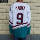 Paul Kariya Mighty Ducks Jersey