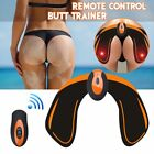 Upgrade Smart Easy Hip Trainer 15 Mode EMS Buttocks Butt Lifting Fitness Gear US