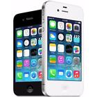 Apple iPhone 4S - 8/16/32/64GB - Black & White (AT&T / Straight Talk / Net 10)