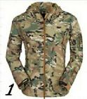 Motorcycle Jackets Waterproof Racing Jersey Camouflage Hunting Camping Thermal