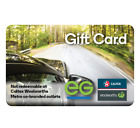 Woolworths Caltex Gift Card $25, $50, $100 - Email Delivery