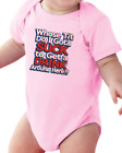 Infant creeper bodysuit One Piece t-shirt Whose Tit Gota Suck Get Drink k-675