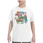 Youth Kids T-shirt My First Myrtle Beach T-Shirt Shirt k-684