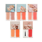 [3CE] Stylenanda Take A Layer Layering Nail Lacquer - 1pack(4ml x 2) / Free Gift