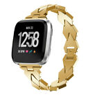 Watch Wristband Bracelet Bands Strap Band Replace Classical For Fitbit VERSA