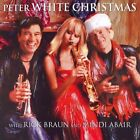Peter White Christmas (CD, 2007) Brand New & Ships FREE!  Peter White Guitar
