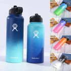 US 32oz/40oz Hydro Flask Water Bottle Stainless Steel Insula