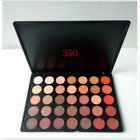 New wholesale Newest HOT 24 style Morphe Eyeshadow Palettes Nice Xmas gifts