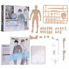 Luxe Figma S.H.Figuarts SHF Body-Chan kun DX SET Action Figure Model Toys Gifts