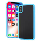 For iPhone XS MAX 7 Plus Anti-Gravity Nano Suction Sticky Selfie Back Case Cover