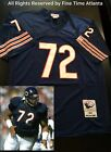 William The RefrigeratorPerry Chicago Bears MN Mens 1985 Retro Jersey Mack