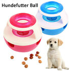 Dog Pet Slow Feed Ball Food Snack Dispensing Train Interactive Toy Increases IQ