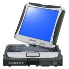 "Panasonic ToughBook CF-19 mk7 10"" i5 8GB Touchscreen Tablet Windows 7 Pro CF19"