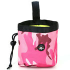 Interactive Portable Pocket Feed Puppy Treat Bags Pet Dog Training Pouch