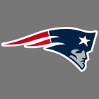 New England Patriots NFL Car Truck Window Decal Sticker Football Laptop Yeti on eBay