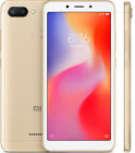 Xiaomi Redmi 6 Dual Sim 64GB Unlocked Android 4G LTE 5.45&quot; GSM (Global) New <br/> Brand New - US Fast Shipping