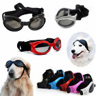 Pet Fashion Goggles UV Sunglasses Eye Protection Glasses For Large medium Dog