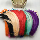 Wholesale 10-100pcs Beautiful rooster tail feathers 10-12inches/25-30cm
