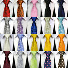 SALE !!!  Classic 8CM mens Silk tie Man POLYESTER ties Paisley Jacquard Necktie $3.97 CAD on eBay