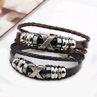 NEW Anchor Rope Stainless Steel Accessories Wrap Bracelet For Men or Women Gift