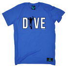 Scuba Diving T-Shirt Funny Novelty Mens tee TShirt - Dive
