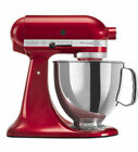 KitchenAid Refurbished Artisan Series 5 Quart Tilt-Head Stand Mixer, RRK150