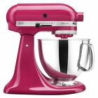 KitchenAid Refurbished Artisan Series 5 Quart Tilt-Head Stand Mixer RRK150