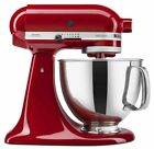 KitchenAid Refurbished Artisan Series 5 Quart Tilt Head Stand Mixer RRK150