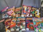 1995 NINTENDO POWER Magazines  Lot 7  12 Issues  Volumes 68-79  bc