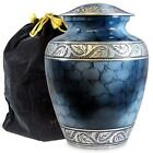 Cremation Urn For Human Ashes - This Beautiful Large Urn is Perfect to Honor You