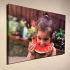 Custom Canvas Print Your Photo on Personalised Canvas Large Box Ready to Hang